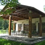 Karapancsa, pavilon 2