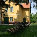 Karapancsai Kiskastély, Vadászati Történelmi Emlékhely