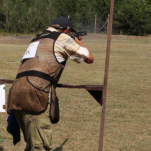 Bács-Kiskun megyei Lövészeti Körverseny